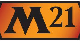 2021核心系列 M21