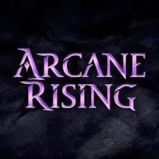 Arcane Rising